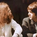 Lennon and McCartney, 1969
