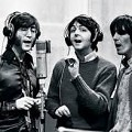Three Beatle songwriters, three points of view