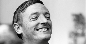 Buckley 300x155 william f buckley beatles criticism 1964  William F. Buckley