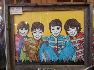 Pepper 300x225 sgt pepper paul mccartney john lennon beatle inspired