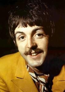 McCartney 1967