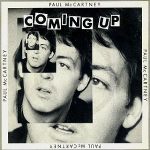 45 sleeve for Coming Up