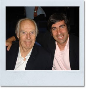 George Martin and Seth Swirsky