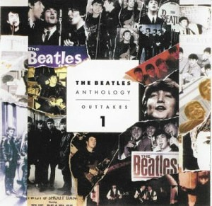 Beatles Anthology Outtakes