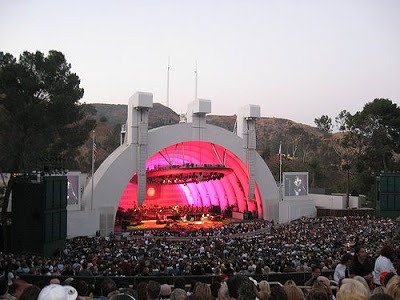 Cheap Trick at Hollywood Bowl