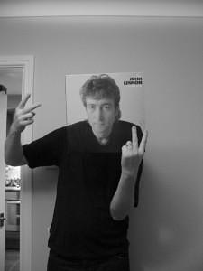 John-Lennon-Les-johnson