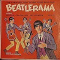 Beatlerama record cover