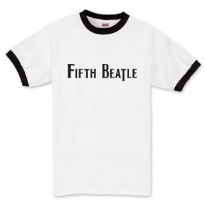 fifth beatle t-shirt