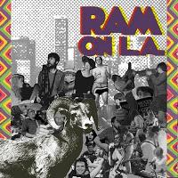 Ram On LA