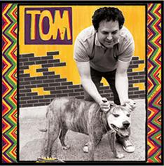 Tom Sharpling's RAM