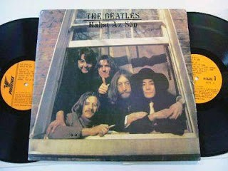 Hahst Az Son Beatles bootleg