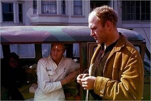 Stewart Brand & Ken Kesey
