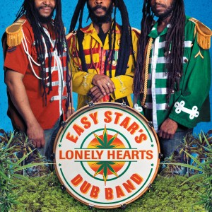 Easy Star's Lonely Hearts Dub Band cover