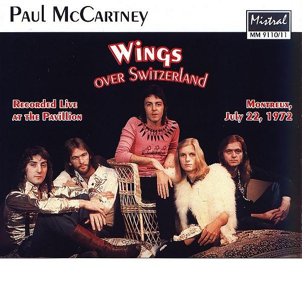 Wings Over an Alternate Universe | Hey Dullblog, the Beatles fan blog