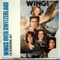 Wings Over Switzerland cover