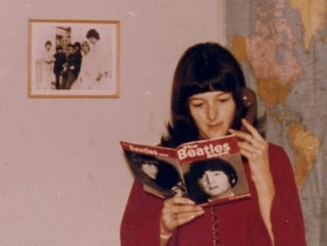 Freda Kelly 60s