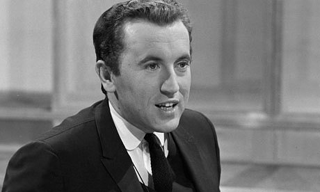 David Frost in the Early 60s