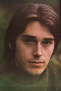 Emitt Rhodes circa 1970