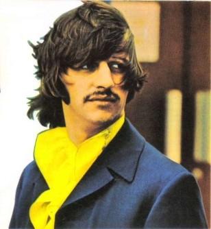 Ringo Starr Bio 3