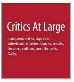 Critics at Large (2)