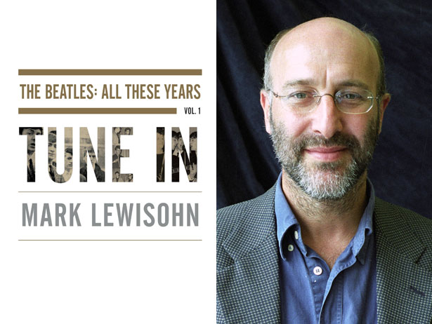 Mark Lewisohn and Tune In