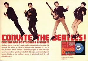 Portuguese Beatles