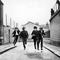 Beatles alley
