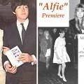 Beatles at Alfie