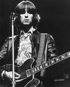 Clapton Fall 1968