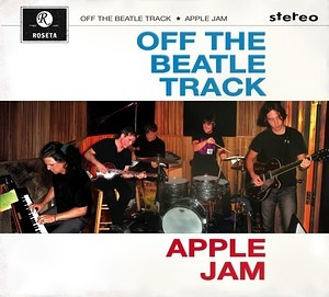 Apple Jam's Off the Beatle Track