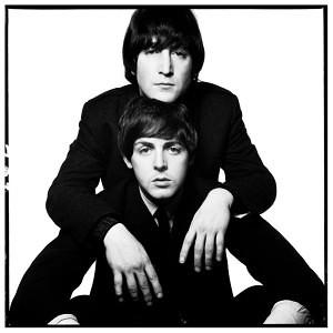 john-lennon-paul-mccartney-1965-photo-david-bailey