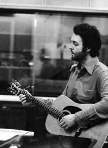 Paul McCartney, 1971