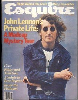 Esquire November 1980