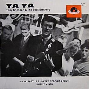 Ya Ya Tony Sheridan and the Beat Brothers