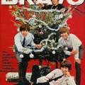 Beatles Christmas Tree BRAVO