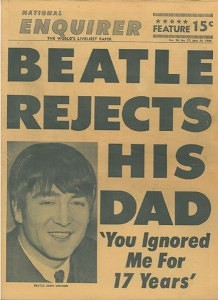 Lennon Enquirer