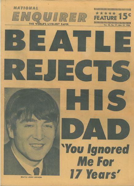 Lennon Enquirer