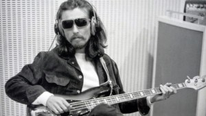 George on Bass