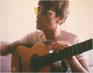 Lennon Spain 1966