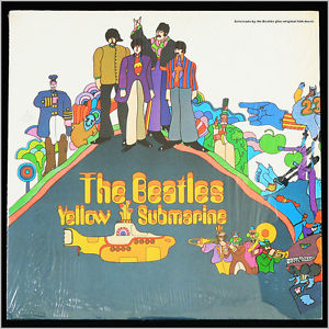 Yellow Submarine US LP