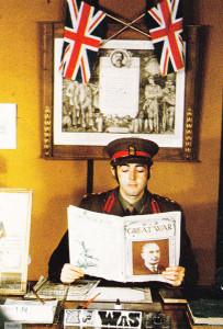 McCartney Army Magical Mystery Tour