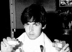 Angry Paul