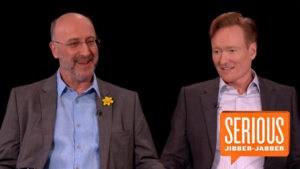 Conan and Lewisohn