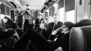 Beatles on Tour 1964